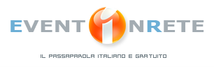 eventinrete.com is a free web service based on PHP to publish and view Italian events without registration